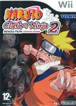Naruto Clash Of Ninja Revolution 2 Wii