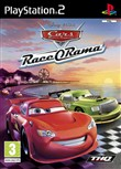 cars: race of rama ps2