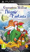 geronimo stilton psp