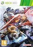 Soul Calibur 5 Xbox360