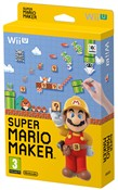 Super Mario Maker + Artbook Wiiu