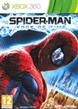 spiderman edge of time xb...