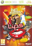 Lips Number One Classic Xbox360