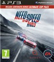 Need For Speed Rivals Limited Ed. Ps3