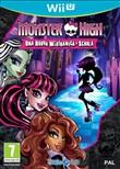 Monster High:Nuova Mostramica A Sc. Wiiu