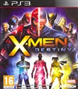 x-men: destiny ps3