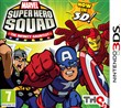 Marvel Super Hero Squad 3ds