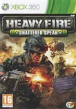 Heavy Fire: Shattered Spear Xbox360