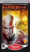 God Of War Chains Of Olympus Plat Psp