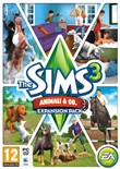 The Sims 3 Animali & Co. (exp) Pc