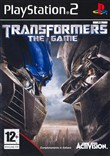 Transformers Movie Ps2