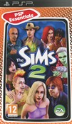 The Sims 2 Essentials Psp
