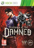 Shadows Of The Damned Xbox360