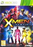 x-men: destiny xbox360