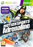 Motionsport Adrenaline(Solo Kinect)Xb360