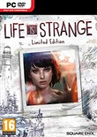 Life Is Strange Limited Edition Pc