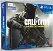 Console Ps4 1tb + Cod: Infinite Warfare