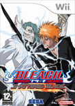 Bleach: Sharatted Blade Wii