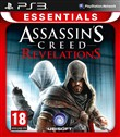 Assassin's Creed Revelation Ess. Ps3