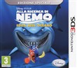 Finding Nemo Escape To The Big Bluese3ds