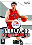 Nba Live 09 Special Price Wii