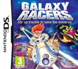 Galaxy Racers Ds