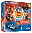 Console Ps Vita 2000+mc 8gb+lego Pack