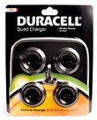 Quad Charger Move Duracell Ps3