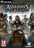 Assassin's Creed Syndicate D1 Edition Pc