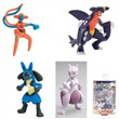 Figures Pokemon X&y Assort. 12cm
