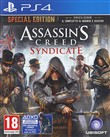 Assassin's Creed Syndicate D1 Ed. Ps4