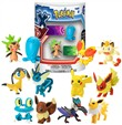 Mini Figures Pokemon X&y Pack