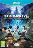 disney epic mickey 2 wiiu