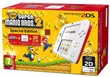 Console 2ds Bianco-rosso + Nsmb 2 Ed.Sp.