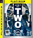 army of two platinum ps3