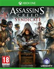 Assassin's Creed Syndicate D1 Ed. Xbone