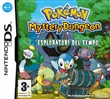 Pokemon Mystery Dungeon:Explorer Time Ds