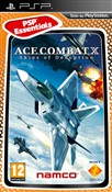 Ace Combat X:Skies Of D. Essentials Psp