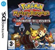 Pokemon Mystery Dungeon:Explorer Dark.Ds