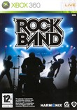 Rock Band Software Xbox360