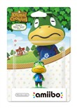Amiibo Animal Crossing Remo