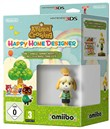 Animal Crossing:Happy Home Des.+amiibo