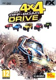 off-road drive premium pc