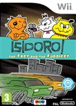 Isidoro:The Fast&the Furriest Wii