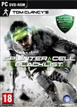 Splinter Cell Blacklist Special Pc