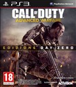 Call Of Duty: Advanced Warfare Ps3