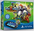 Console Ps Vita 2000 + Invizimals Invin.