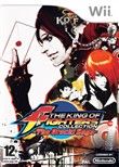 King Of Fighters Collection Wii