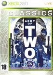 army of two classic xbox3...