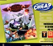 Flying Heroes Linea Cheap